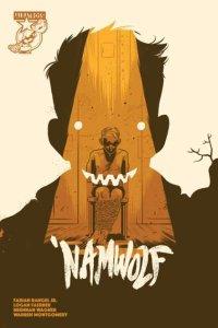 Namwolf #3, NM + (Stock photo)