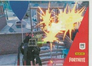Fortnite Base Card 36 Panini 2019 trading card series 1