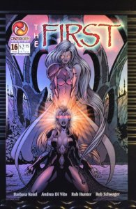 The First #16 (2002)