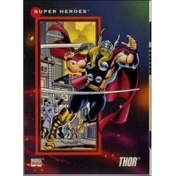 1992 Marvel Universe Series 3 THOR #48