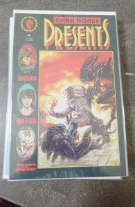 Dark Horse Presents #36 (1990)