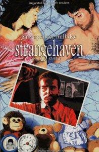 STRANGE HAVEN #9, NM, Millidge, Abiogenesis Press,1995 1998 more Indies in store