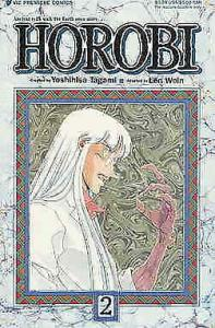 Horobi Part 1 #2 VF/NM; Viz | save on shipping - details inside