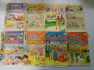 Archie comics readers lot 52 different issues