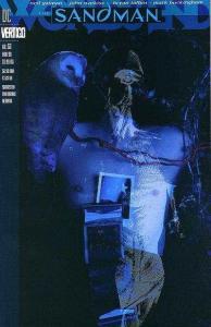 Sandman (1989 series) #52, VF+ (Stock photo)