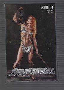 Sonjaversal #4