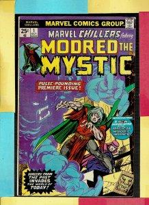MODRD THE MYSTIC 1