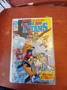 The New Titans #80 (1991)