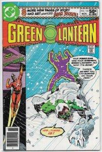 Green Lantern   vol. 2   #134 FN Adam Strange, Wolfman/Staton, Doctor Polaris
