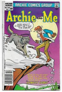 Archie And Me #149 (1985) VG/FN
