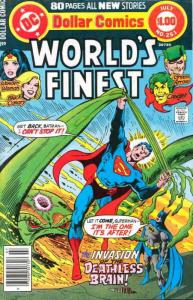 World's Finest Comics #251 VG; DC | low grade comic - save on shipping - details