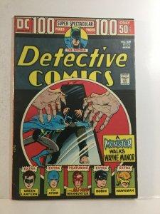 Detective Comics 438 Fn+ Fine+ 6.5 DC Comics