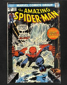 The Amazing Spider-Man #151 (1975)