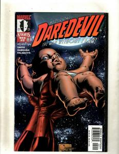 10 Here Comes... Daredevil The Man Without Fear Comics 2 3 4 5 6 7 8 9 12 18 HY2