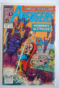 The Avengers, 311