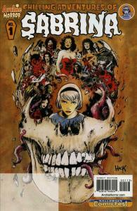 Chilling Adventures of Sabrina—Halloween Comicfest Edition #2015 FN; Archie | sa