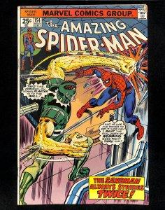 Amazing Spider-Man #154