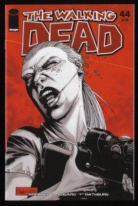 Walking Dead #44 NM- 9.2