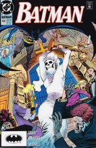 Batman (1940 series) #455, VF+ (Stock photo)