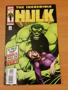 The Incredible Hulk #429 ~ NEAR MINT NM ~ 1995 MARVEL COMICS