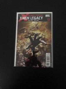 X-Men: Legacy #237 (2010)