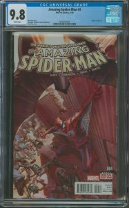 Amazing Spider-Man #3 CGC Graded 9.8