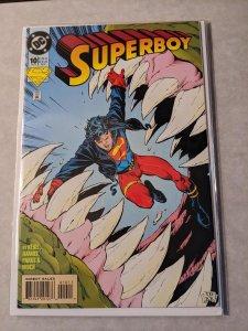 Superboy #10 NM DC Comics