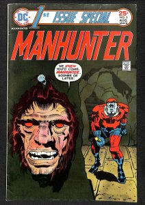 1st Issue Special #5 (1975)