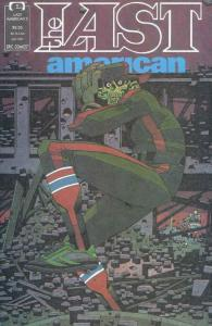 Last American, The #2 VF/NM; Epic | save on shipping - details inside