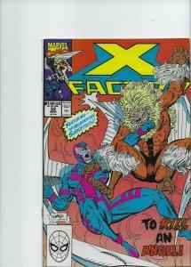 X-men #52