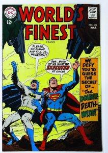 World's Finest Comics #174, Fine+ (Actual scan)
