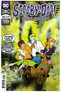 Scooby Doo Where Are You #100 (DC, 2019) NM