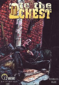 2 To the Chest #1 VF; Dark Planet | save on shipping - details inside