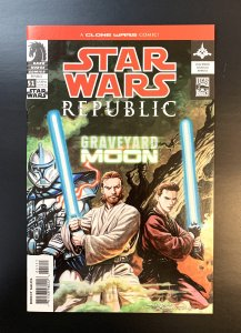 Star Wars: Republic #51 (2003)
