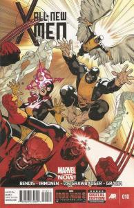 All-New X-Men (2013 series) #10, NM (Stock photo)