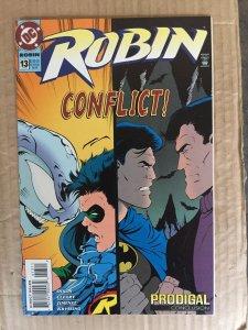 Robin #13 (1995)