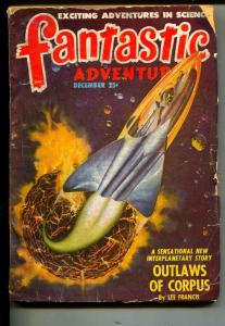 Fantastic Adventures-Pulp-12/1948-Lee Francis-Alexander Blade