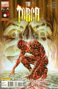 Torch, The #7 VF/NM; Marvel | save on shipping - details inside
