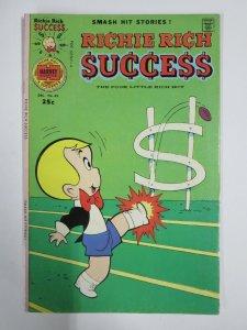RICHIE RICH SUCCESS STORIES #65 (Harvey, 12/1975) VERY GOOD PLUS (VG+)