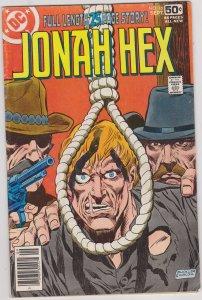 Jonah Hex #16 (1978)