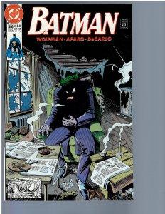 Batman #450 (1990) NM