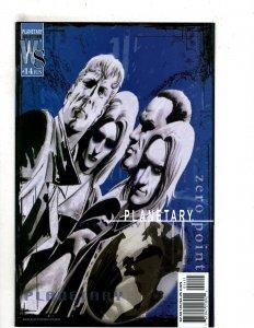 Planetary #14 (2001) SR36