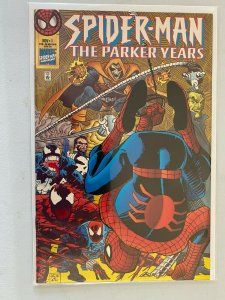 Spider-Man The Parker Years #1 8.5 VF+ (1995)