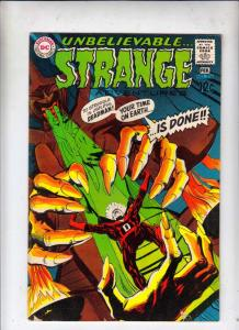 Strange Adventures #216 (Feb-69) FN/VF+ Affordable-Grade Deadman