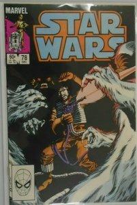 Star Wars #78 - 6.0 FN - 1983