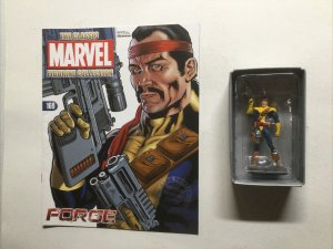 Forge Marvel Figure Collection 169 Lead Magazine Eaglemoss