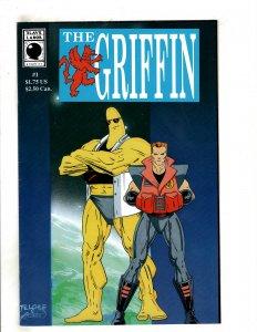 Griffin #1 (1988) SR24