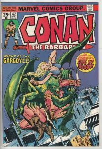 Conan the Barbarian #42 (Sep-74) VF/NM High-Grade Conan the Barbarian