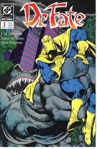 Dr. Fate #3 (DC)