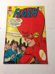 The Flash 177 8.0 Vf Very Fine